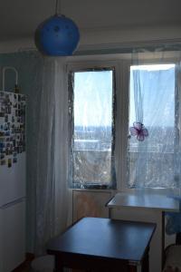 Apartment on Lenina 353, Ferienwohnungen  Wolschki - big - 47