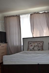Apartment on Lenina 353, Ferienwohnungen  Wolschki - big - 51
