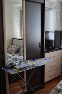 Apartment on Lenina 353, Ferienwohnungen  Wolschki - big - 53