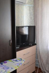 Apartment on Lenina 353, Ferienwohnungen  Wolschki - big - 55
