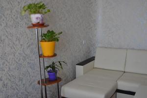 Apartment on Lenina 353, Ferienwohnungen  Wolschki - big - 56