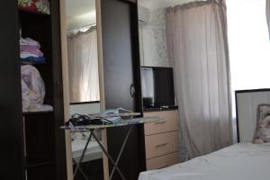 Apartment on Lenina 353, Ferienwohnungen  Wolschki - big - 58