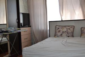 Apartment on Lenina 353, Ferienwohnungen  Wolschki - big - 59