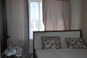 Apartment on Lenina 353, Ferienwohnungen  Wolschki - big - 61