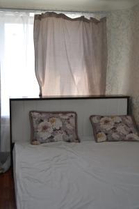 Apartment on Lenina 353, Ferienwohnungen  Wolschki - big - 62