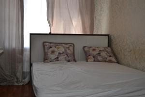 Apartment on Lenina 353, Ferienwohnungen  Wolschki - big - 63