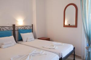 Maistrali Studios Agistri Greece