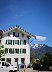 Landiyang Holiday Apartments 1