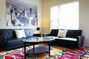 Dormigo Eastside Apartment 2, Апартаменты  Остин - big - 1