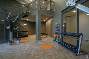 Dormigo Eastside Apartment 2, Apartments  Austin - big - 58