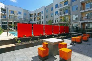 Dormigo Eastside Apartment 2, Apartments  Austin - big - 64