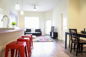 Dormigo Eastside Apartment 2, Apartments  Austin - big - 50