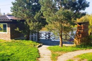 Дом на берегу озера - Waldhausen