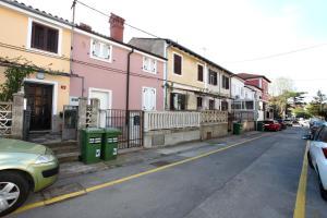 Apartment Svobode Izola