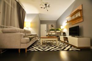 Abrahama Apartment