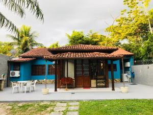 obrázek - Casa completa Itaipu-Niterói