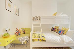 Beside the Seaside Apartment - sleeps 1 to 3 guests - fast wifi - Brighton & Hove