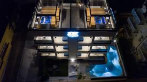 4 star apartman Villa Royal Trogir Hrvatska