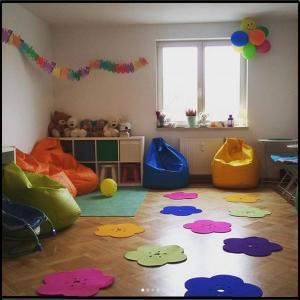 Apartament dla rodziny z dziećmi 105m2 obok metra