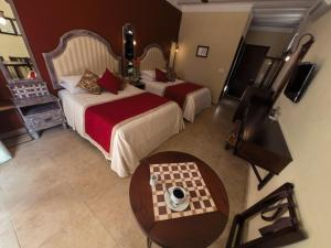 Casa Italia Yucatan Luxury Guest House., Отели  Мерида - big - 6