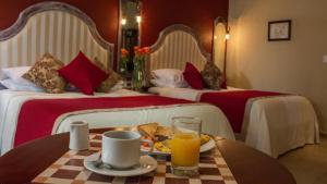 Casa Italia Yucatan Luxury Guest House., Отели  Мерида - big - 5