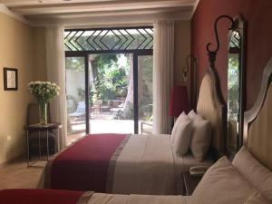 Casa Italia Yucatan Luxury Guest House., Отели  Мерида - big - 23
