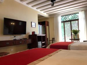 Casa Italia Yucatan Luxury Guest House., Отели  Мерида - big - 16