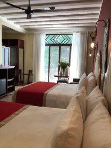 Casa Italia Yucatan Luxury Guest House., Отели  Мерида - big - 15