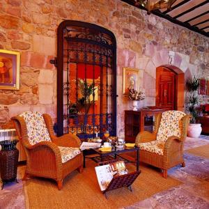 Hotel Palacio Guevara (19 of 20)