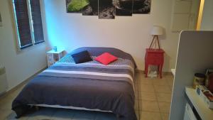 Location gîte, chambres d'hotes Studio Sylvain dans le département Haute Marne 52
