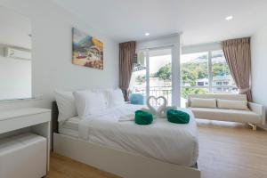 obrázek - Ozone Apartment By Rents In Phuket