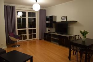Apartament Rodzinny w Centrum