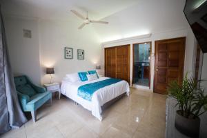 Suites Bahia Cartagena