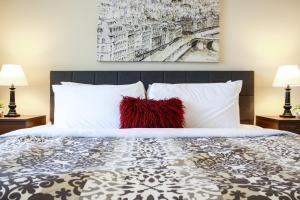 Dormigo Eastside Apartment 5, Apartmanok  Austin - big - 37