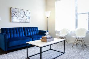 Dormigo Eastside Apartment 5, Apartmanok - Austin