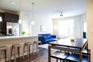 Dormigo Eastside Apartment 5, Apartmanok  Austin - big - 52