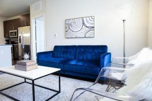 Dormigo Eastside Apartment 5, Apartmanok  Austin - big - 53