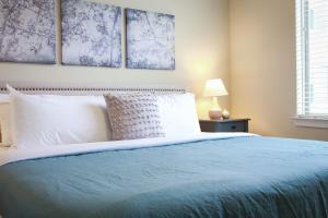 Dormigo Eastside Apartment 5, Apartmanok  Austin - big - 42