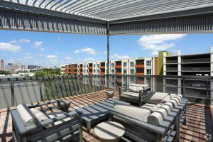 Dormigo Eastside Apartment 5, Apartmanok  Austin - big - 55
