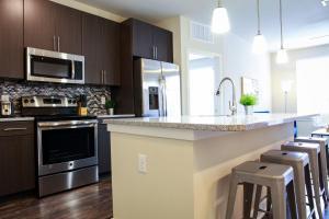 Dormigo Eastside Apartment 5, Apartmanok  Austin - big - 48