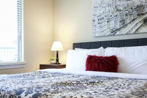 Dormigo Eastside Apartment 5, Apartmanok  Austin - big - 38