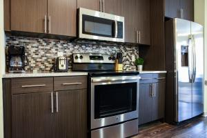 Dormigo Eastside Apartment 5, Apartmanok  Austin - big - 49