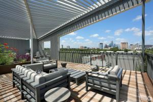 Dormigo Eastside Apartment 5, Apartmanok  Austin - big - 65