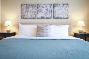 Dormigo Eastside Apartment 5, Apartmanok  Austin - big - 43