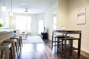 Dormigo Eastside Apartment 5, Apartmanok  Austin - big - 51