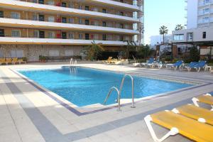 Apartamentos Buensol, Apartmanok  Torremolinos - big - 17