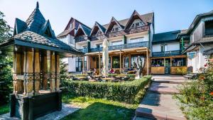 Hostels und Jugendherbergen - Pensiunea Belvedere