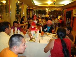 LF Hotel, Hotel  Puyo - big - 32