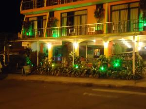 LF Hotel, Hotel  Puyo - big - 3