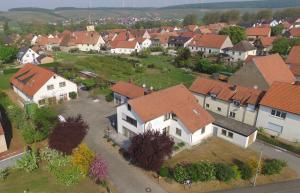 Appartements Leibold - Escherndorf